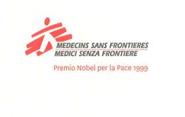 MEDICINE SANS FRONTIERES